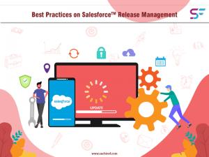 Best Practices on Salesforce Release Management
