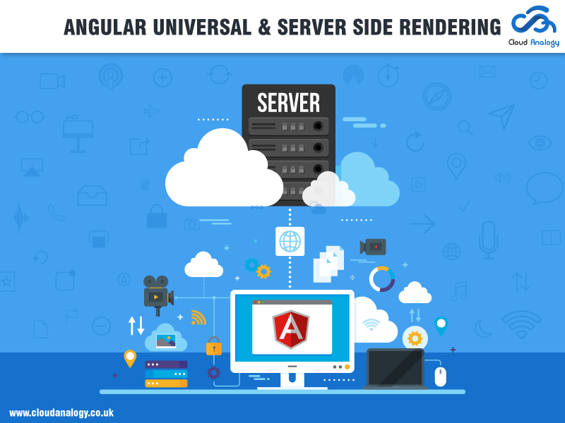 Angular Universal & Server Side Rendering