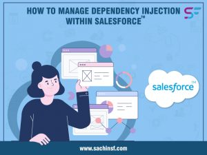 How To Manage Dependency Injection Within Salesforce?