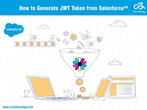 How to Generate JWT Token from Salesforce?