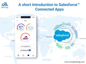 A short Introduction to Salesforce Connected Apps