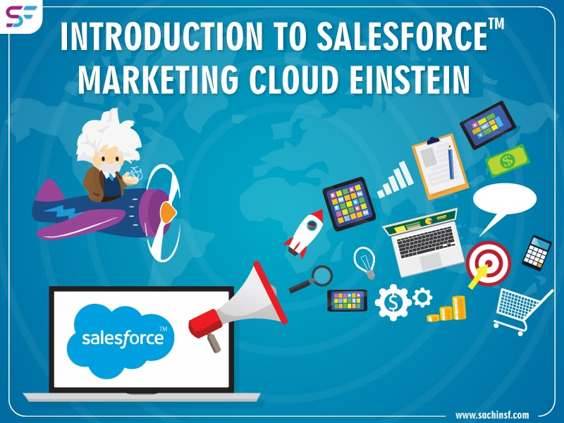 Introduction to Salesforce Marketing Cloud Einstein