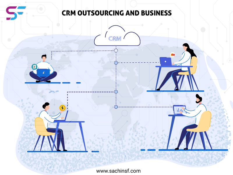 CRM Outsourcing and Business