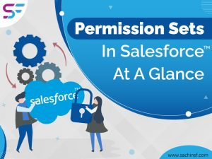 Permission Sets In Salesforce At A Glance