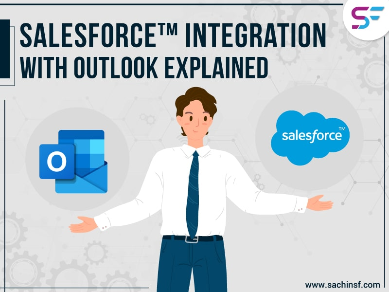 Salesforce Integration With Outlook Explained